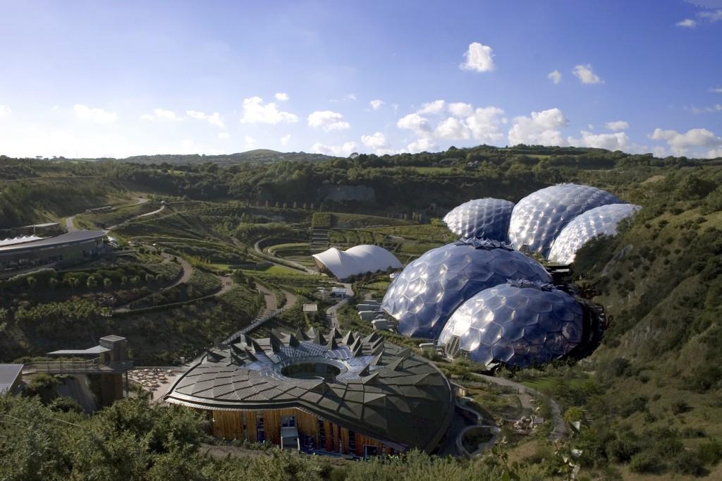 Eden Project Image