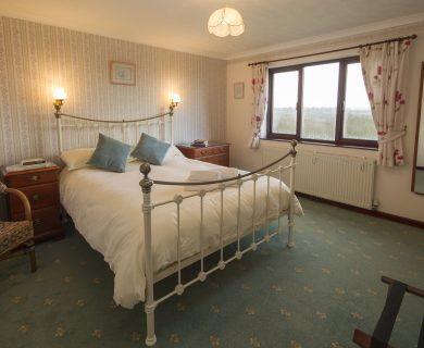 Penpont Mill Double  Bedroom #2