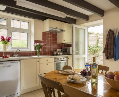 Willow kitchen 4