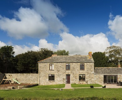 Five Star self catering cottage Cornwall