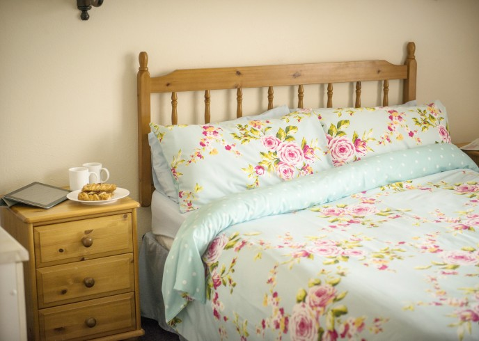farm holiday cottage suitable for disabled