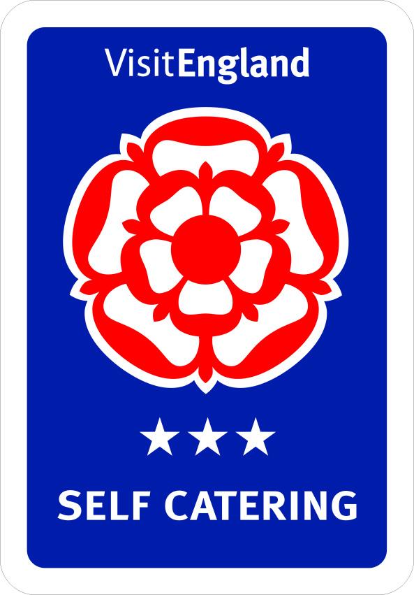 Self Catering - 3 logo