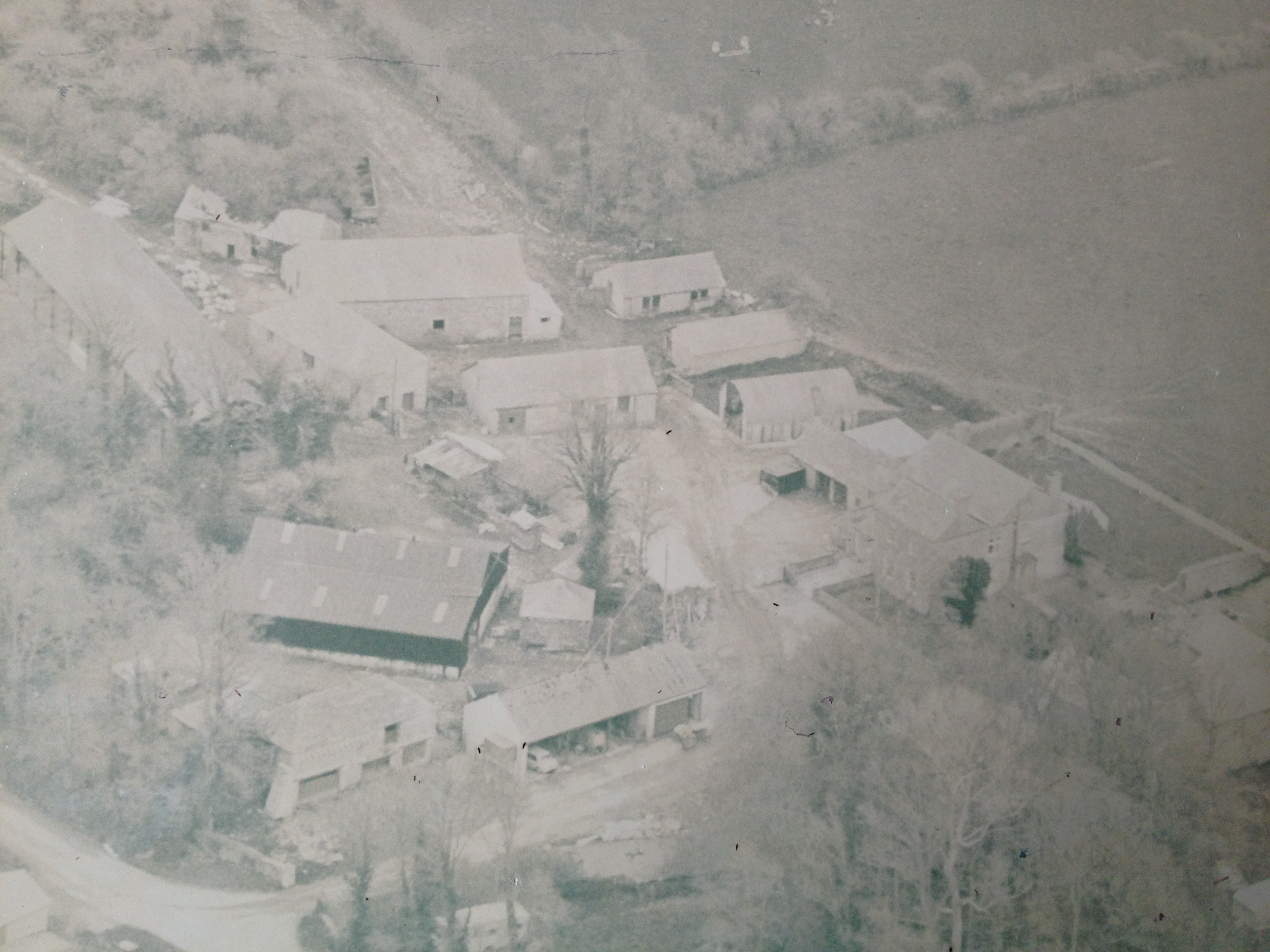 Penpont farm