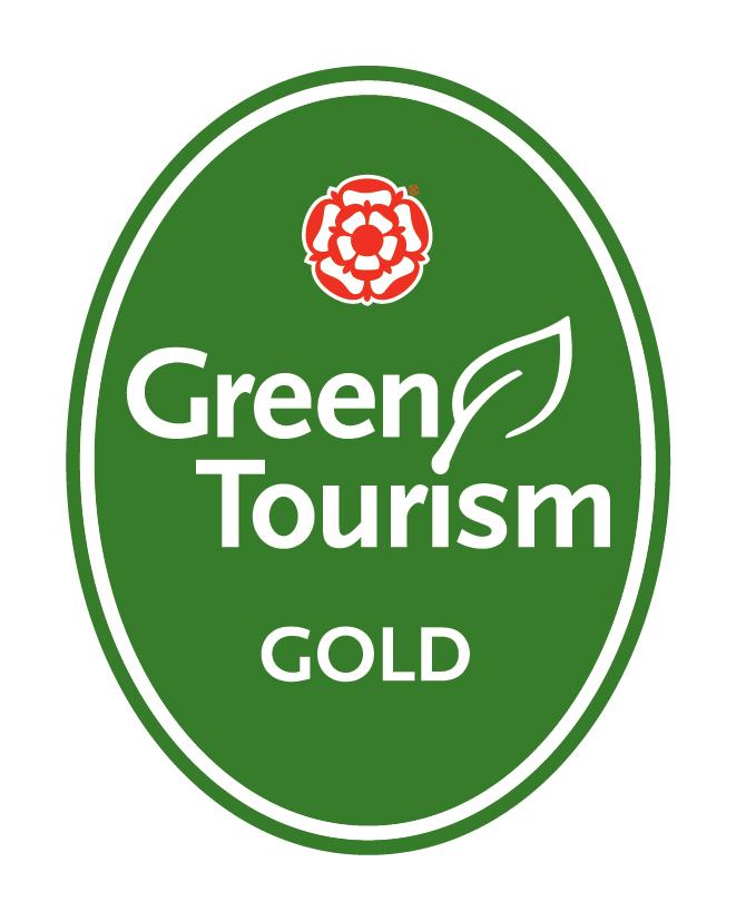 Green Tourism Gold
