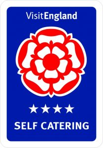Self Catering - 4 logo