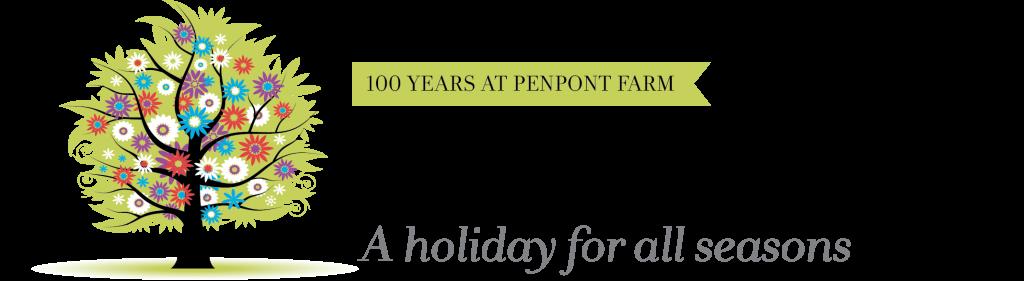 the olde house 100 year logo