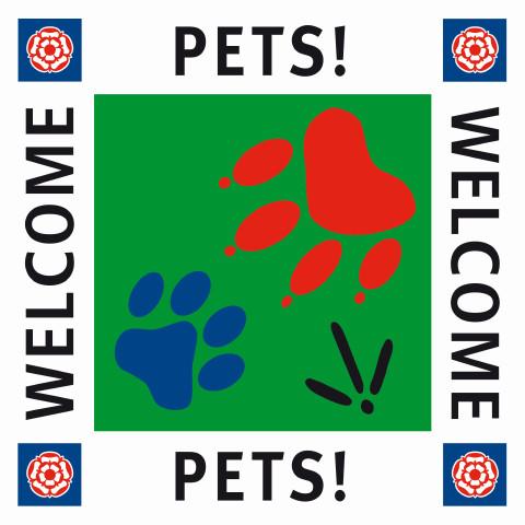 Pets!LogoK